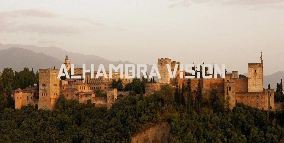 alhambra vision